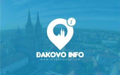 Što je to Đakovo info?