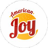 american_joy_djakovo_logo