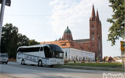 Autobus Dj-Line Đakovo – Prijevoz autobusom iz Đakova