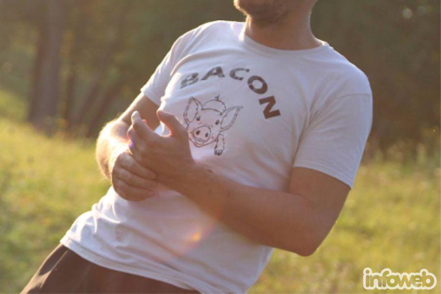 Ribba majice Đakovo – Tisak na odjeću u Đakovu