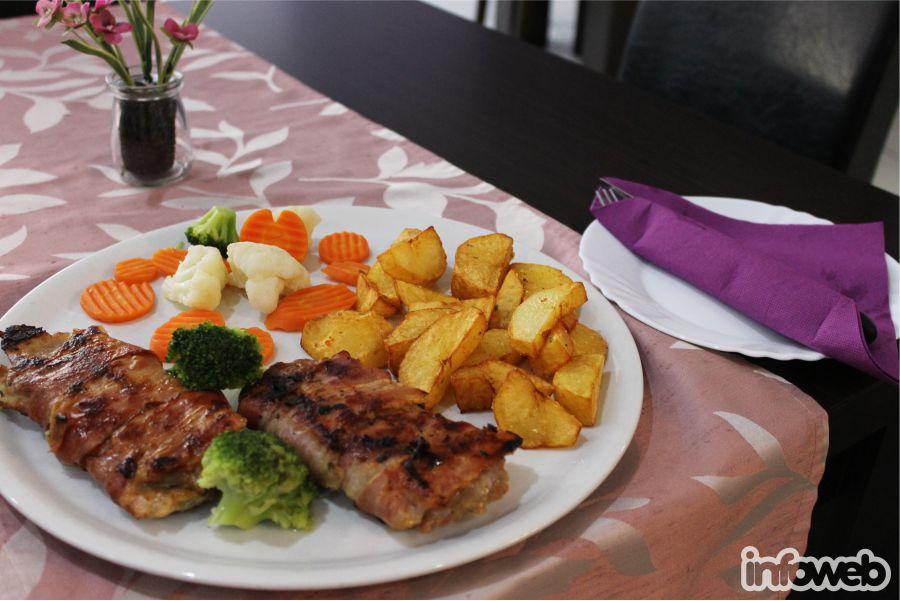 Restoran Verona Đakovo – Veliki izbor raznovrsnih jela u Đakovu