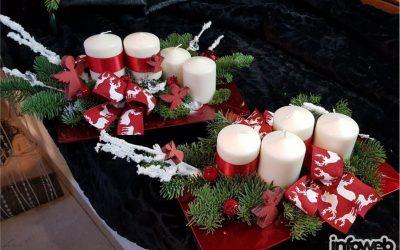 Cvjećarnica Palma Đakovo – Unikatni božićni ukrasi u Đakovu