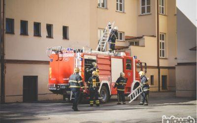 DVD Đakovo – Dobrovoljno vatrogasno društvo Đakovo