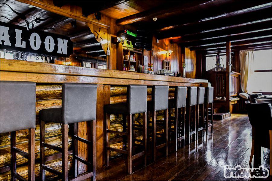 Caffe bar Saloon Đakovo – Bogata tradicija ugostiteljstva