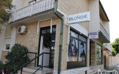 Frizerski salon Blondie Đakovo – Salon s dugogodišnjim iskustvom u Đakovu