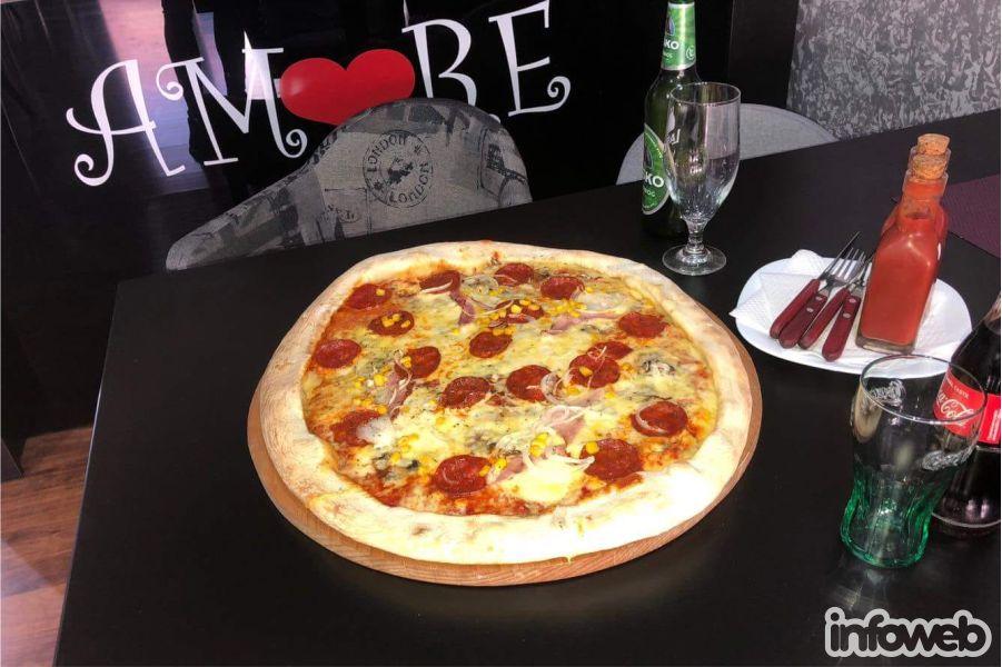 Pizzeria Amore Đakovo – Ukusna hrana u Đakovu