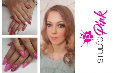 Studio Pink Đakovo – Šminkanje za maturantice u Đakovu