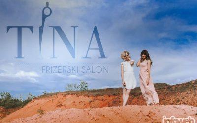 Frizerski salon Tina Đakovo – Potpuno nova dimenzija frizerskih usluga
