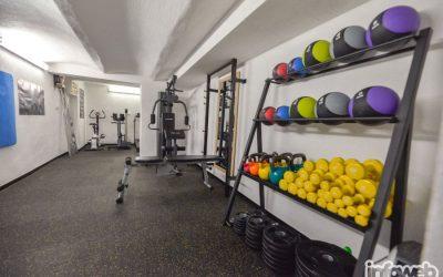Fitness I love gym Đakovo – Fitness u Đakovu