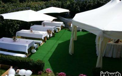 Lumi Art Đakovo – Najam paviljona za svečanosti