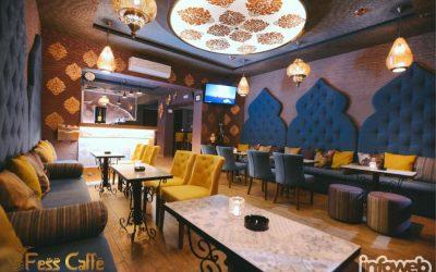 Fess caffe Đakovo – Marokanski interijer u Đakovu