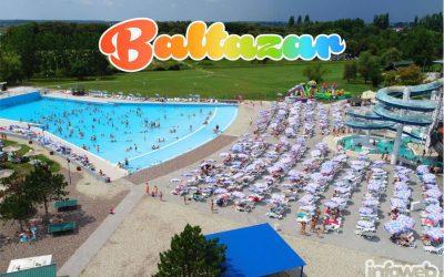 Baltazar Đakovo – Besplatna ulaznica u Bizovačke toplice za slavljenike