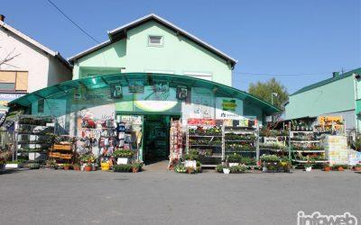 Tony vrtni centar Đakovo – Poljoprivredna ljekarna u Đakovu