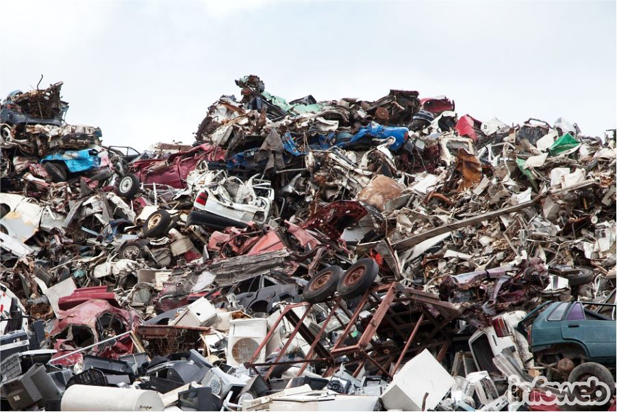Branitelj eko recikliranje Đakovo – Recikliranje u Đakovu