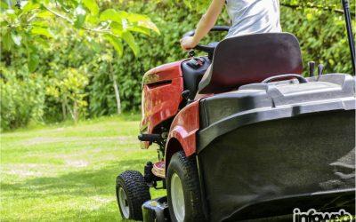 Tony vrtni centar Đakovo – Usluga košnje trave u Đakovu