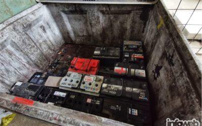Branitelj eko Đakovo –  Otkup akumulatora u Đakovu