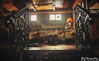 Caffe bar Nice Đakovo – Retro interijer u Đakovu