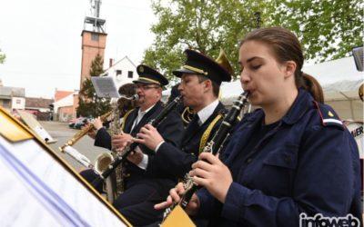 DVD Đakovo – Učlanjivanje u puhački orkestar Đakovo