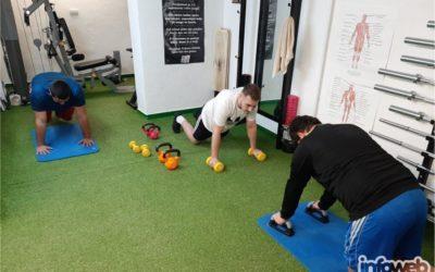 Fitness I love gym Đakovo – Individualni trening u Đakovu
