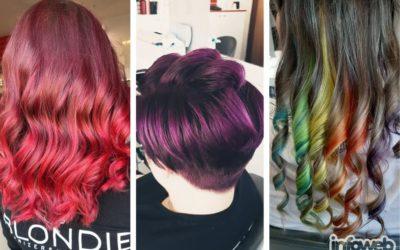 Frizerski salon Blondie Đakovo – Bojanje kose u Đakovu