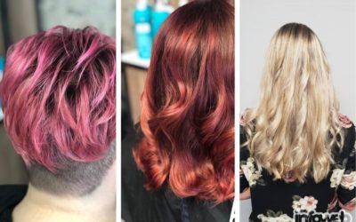 Frizerski salon Tina Đakovo – Bojanje kose u Đakovu
