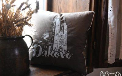 Protex perjara Đakovo – Ukrasni jastuci Đakovo