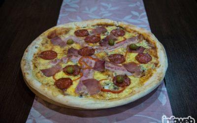 Restoran Verona Đakovo – Akcija na jumbo i giga pizze