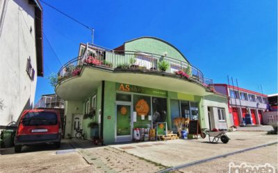 AS-shop Đakovo – Hrana za životinje u Đakovu