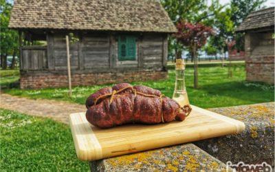 Branitelj eko hrana Đakovo – Domaći suhomesnati proizvodi u Đakovu