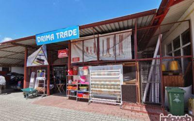Drima Trade Strizivojna – Sve za vrt i dom