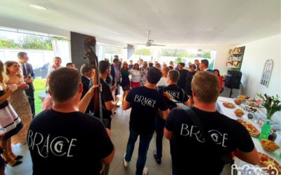 Brace Đakovo – Glazbeni bend iz Đakova