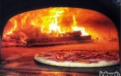 Pizzeria Slavonija Đakovo – Pizza iz krušne peći u Đakovu