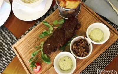 Bistro Loora Đakovo – Steakovi u Đakovu