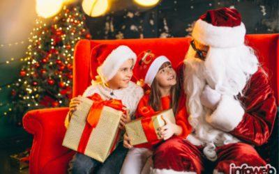 Igraonica Baltazar Đakovo – Kućni posjet Djeda Božićnjaka ili Olafa u Đakovu