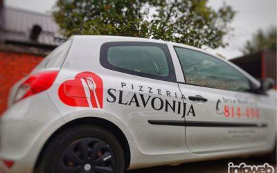 Pizzeria Slavonija Đakovo – Dostava hrane u Đakovu