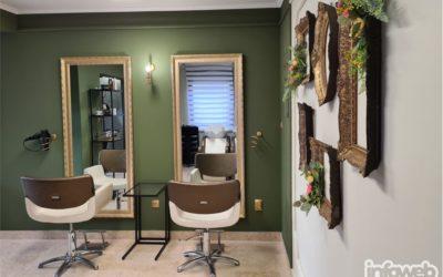 Frizerski studio Barocco Đakovo – Frizerski salon u Đakovu