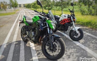 Autoškola Ivan Đakovo – Polaganje za motocikl u Đakovu