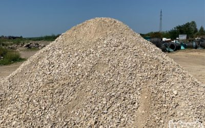 Branitelj eko recikliranje Đakovo- Kameni građevinski materijal u Đakovu