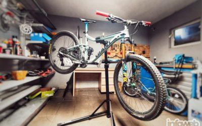 Bike servis Enduro Perko Đakovo – Servis bicikala u Đakovu